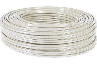 Cable multibrin f/utp CAT6A LS0H gris - 100M