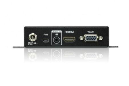 Aten VC182 convertisseur-scaler VGA + audio vers HDMI