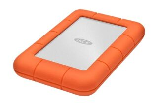 DD EXT. 2.5'' LACIE RUGGED MINI USB 3.0 (5400tr/m) - 2To