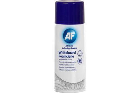 AF Mousse nettoyante antistatique pour tableaux blancs 400ml