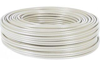 câble multibrin S/FTP CAT6 gris - 100 m