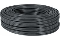 cable multibrin s/ftp CAT6 noir - 100M