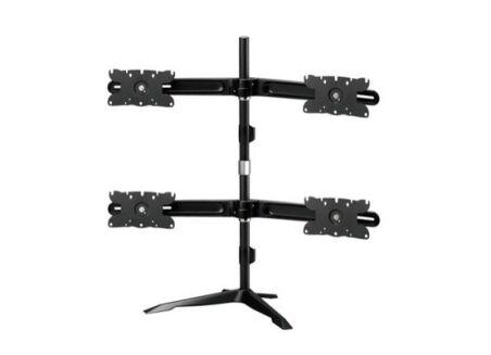 AAVARA Support à poser DS410 - 4 écrans