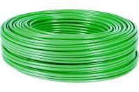 Cable multibrin f/utp CAT6A LS0H vert - 100M