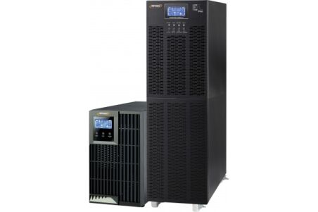 INFOSEC Onduleur E4 LCD PRO 1000 VA