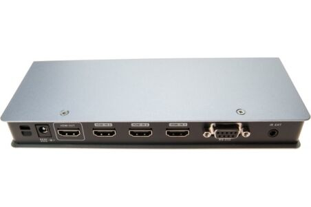 ATEN VS481B commutateur HDMI 4 ports