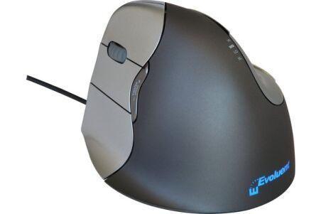 EVOLUENT Vertical Mouse 4 - gaucher