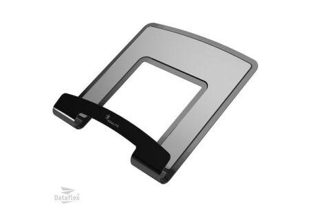 DATAFLEX ViewLite Support Ordinateur Portable Noir 58043