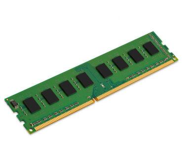 Mémoire KINGSTON DIMM DDR3 1600MHz CL11 Non-ECC 4Go