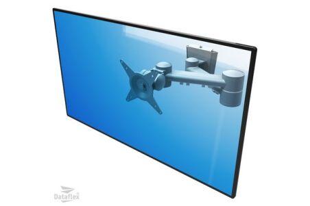 DATAFLEX Bras mural Viewmate 52042 - 1 écran