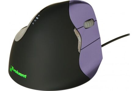 EVOLUENT Vertical Mouse 4 Petite taille - droitier