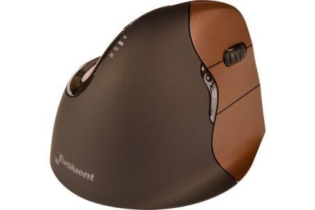EVOLUENT Vertical Mouse 4 sans fil Petite taille - droitier
