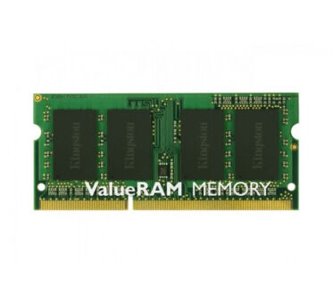 Mémoire KINGSTON SODIMM DDR3L 1600MHz CL11 Non-ECC 4Go