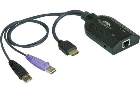 Aten KA7168 module KVM CAT5 HDMI + USB Virtual Media