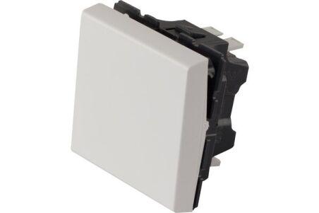 LEGRAND Mécanisme interrupteur va-et-vient 2 modules 45x45