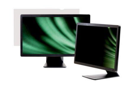 3M Filtre de confidentialité PF19.5W9 pour écran 16/9 19.5''