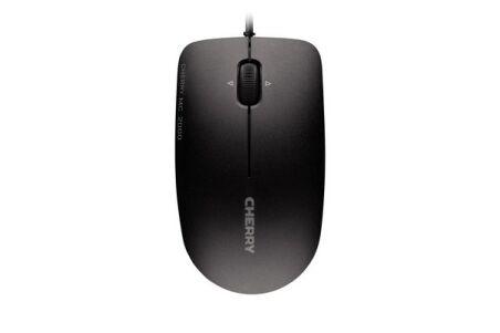 CHERRY Souris MC-2000 USB noire