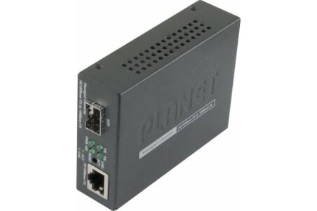 Planet FT-905A convert.manageable RJ45 10/100 vers fibre SFP