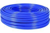 Cable multibrin f/utp CAT6A LS0H bleu - 100M