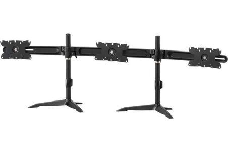 AAVARA Support à poser DS310 - 3 écrans