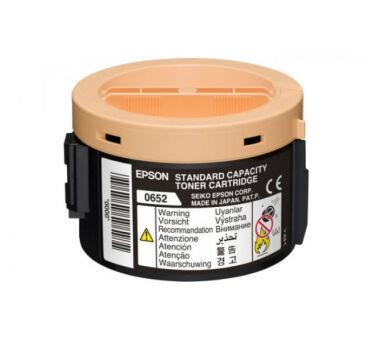 Toner EPSON C13S050652 - Noir