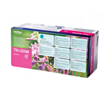 Toner BROTHER TN-320M - Magenta