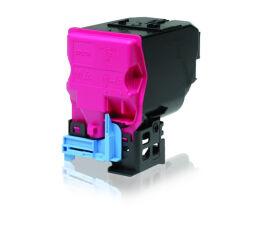 Toner EPSON C13S050591 - Magenta