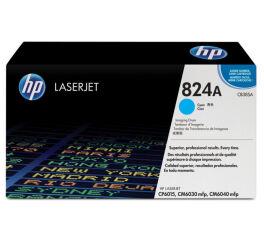 Toner HP CB385A 824A - Cyan