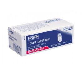 Toner EPSON C13S050612 - Magenta