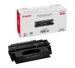 Toner CANON 0917B002 708H - Noir