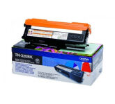 Toner BROTHER TN-320BK - Noir