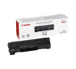 Toner CANON 1870B002 712 - Noir