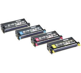 Toner EPSON C13S051124 - Jaune