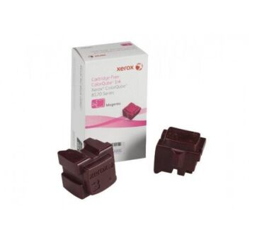 Encre Solide XEROX 108R00932 pour Phaser 8570 - 2 x Magenta
