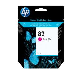 Cartouche HP C4912A n°82 - Magenta