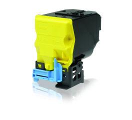 Toner EPSON C13S050590 - Jaune