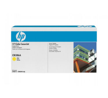 Toner HP CB386A 824A - Yellow