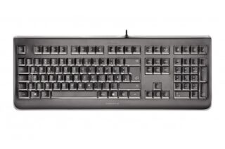 CHERRY Clavier étanche KC-1068 IP68 USB noir QWERTY (US/Š)