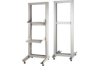 Bâti-rack 42U 535 x  (gris)