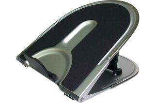 Stand portable aluminium