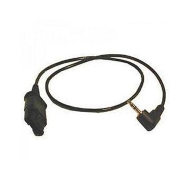 PLANTRONICS câble QD-jack 2,5mm pour Alcatel IP Cisco SPA5x