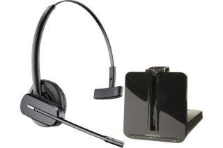 PLANTRONICS CS540A casque sans fil Téléphone de bureau 1 écouteur