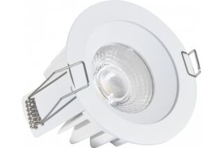 LITED Downlight blanc 3000°K - 10 W