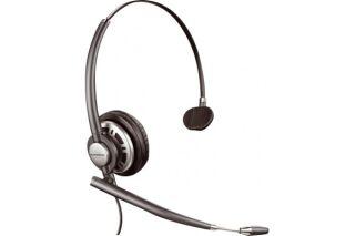 PLANTRONICS EncorePro HW710 casque filaire Téléphone de bureau 1 écouteur