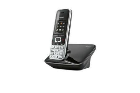 Gigaset S850 téléphone sans fil dect