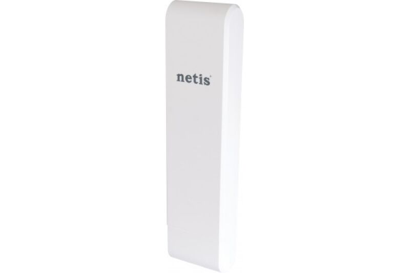 Netis wf2375 hotspot ext wifi ac600 dual band poe 30 70 for Borne wifi exterieur