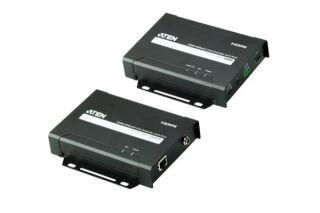 Aten VE802 prolongateur HDMI autoalimenté HDBaseT 70m
