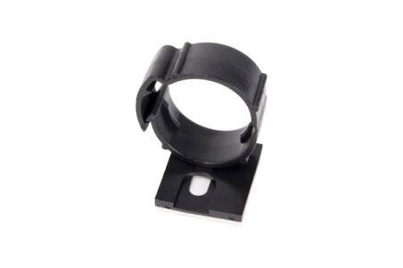 DATAFLEX 33903 CLIP DE FIXATION POUR CABLE ZIP NOIR (lot de