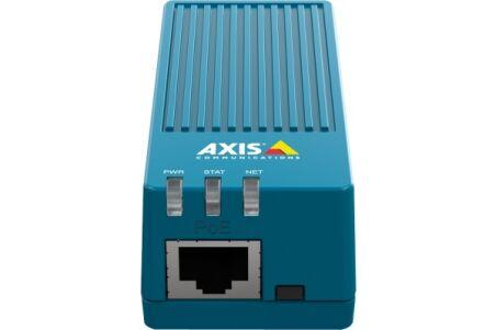 Serveur vidéo ip - 1 caméra axis M7011