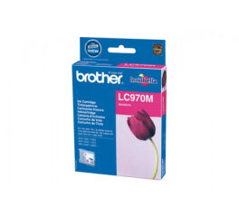 Cartouche BROTHER LC970M - Magenta